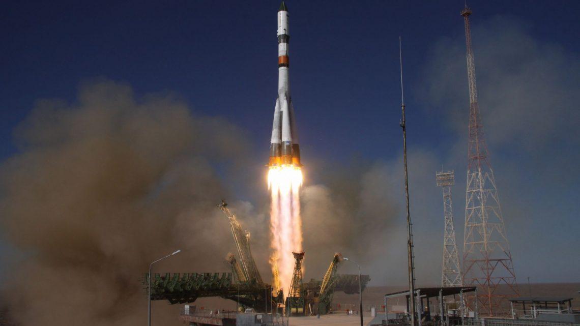 Признаки окончательной  деградации отечественного космоса…