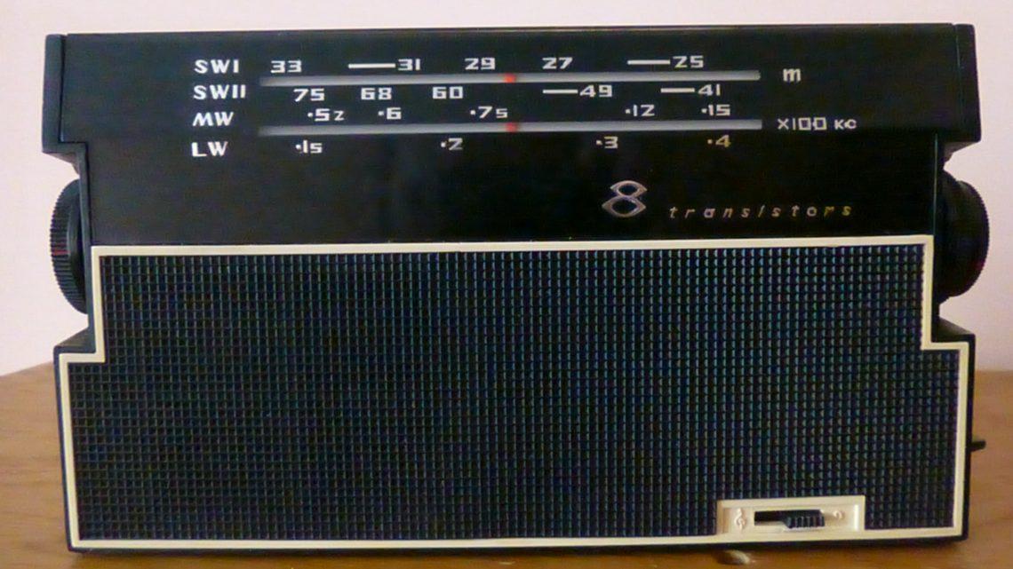 """""""Спорт-2"""" – родоначальник целого семейства советских радиоприёмников."""