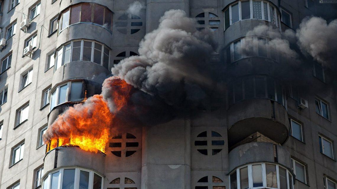 """К закону о """"курении на балконах"""""""