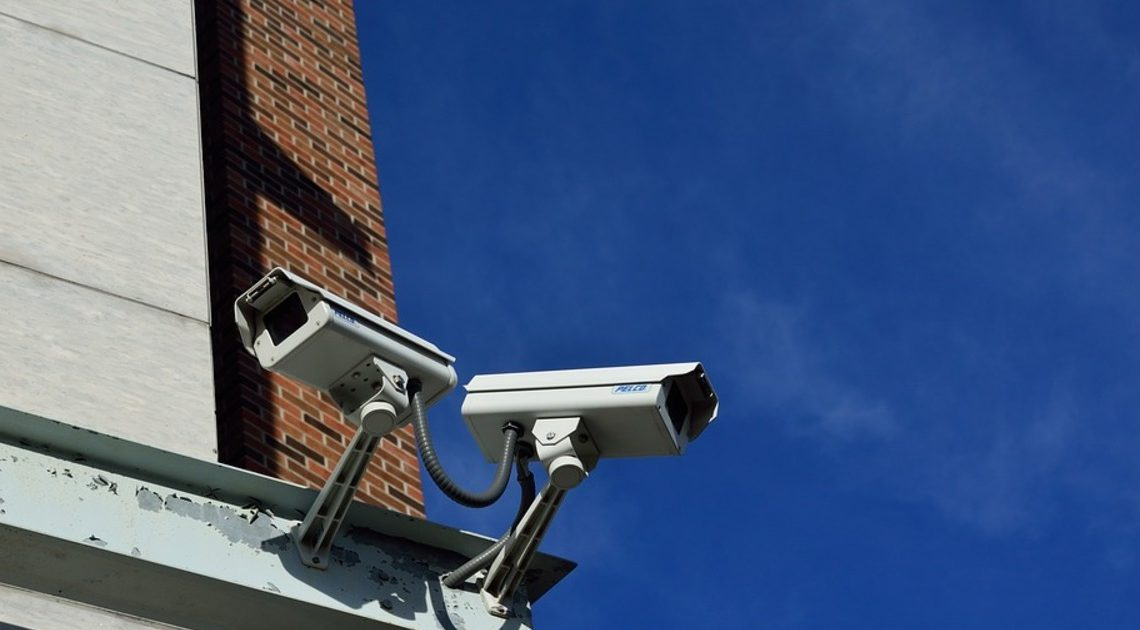 О применении технологии распознавания лиц в системе видеонаблюдения в столице, а может и в других городах России