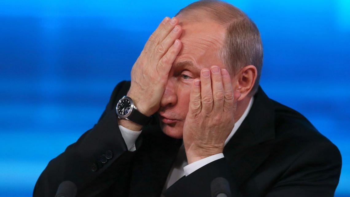 Кремль удивился и даже… очень сильно удивился!